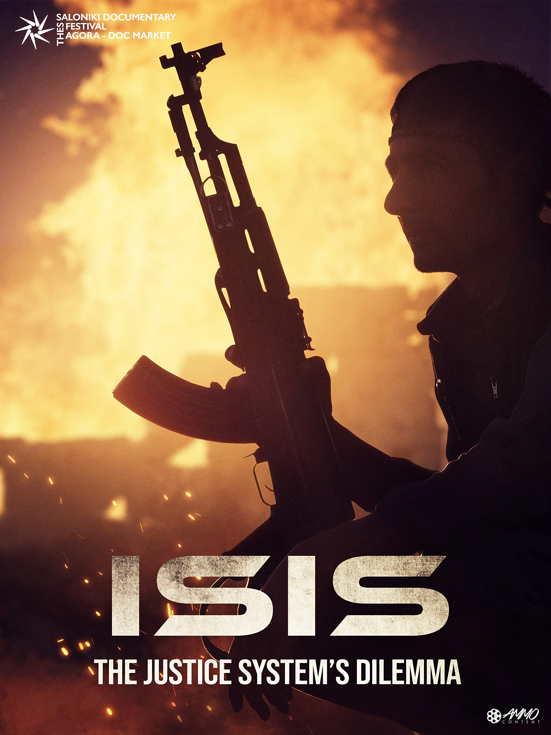 ISIS: The Justice System's Dilemma on Amazon Prime Video UK