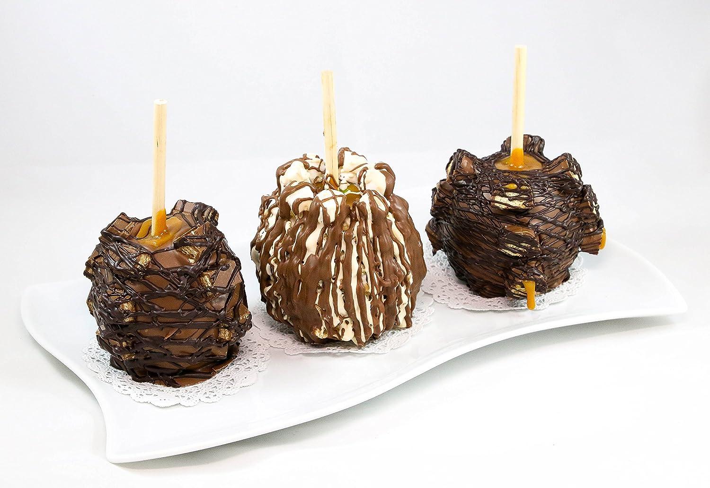 Amazon.com : Crazy Caramel Apple Pack : Grocery & Gourmet Food
