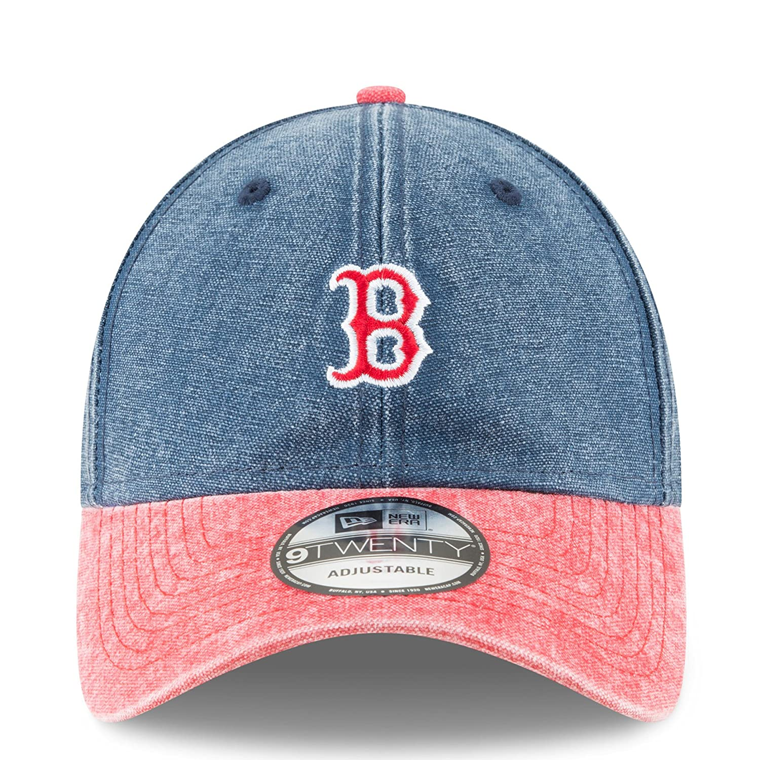 d28d5404dd35 Amazon.com   Boston Red Sox New Era 9Twenty MLB