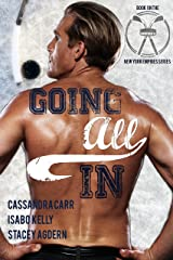 Going All In (New York Empires Book 1) Kindle Edition