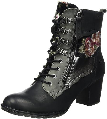 Bugatti Damen 411333321616 Stiefel   Amazon    Schuhe & Handtaschen dc45a5