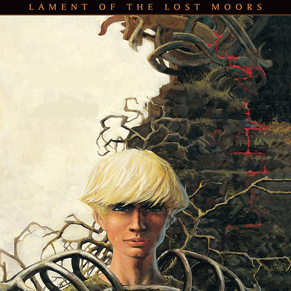 Lament of the Lost Moors (Issues) (3 Book Series)