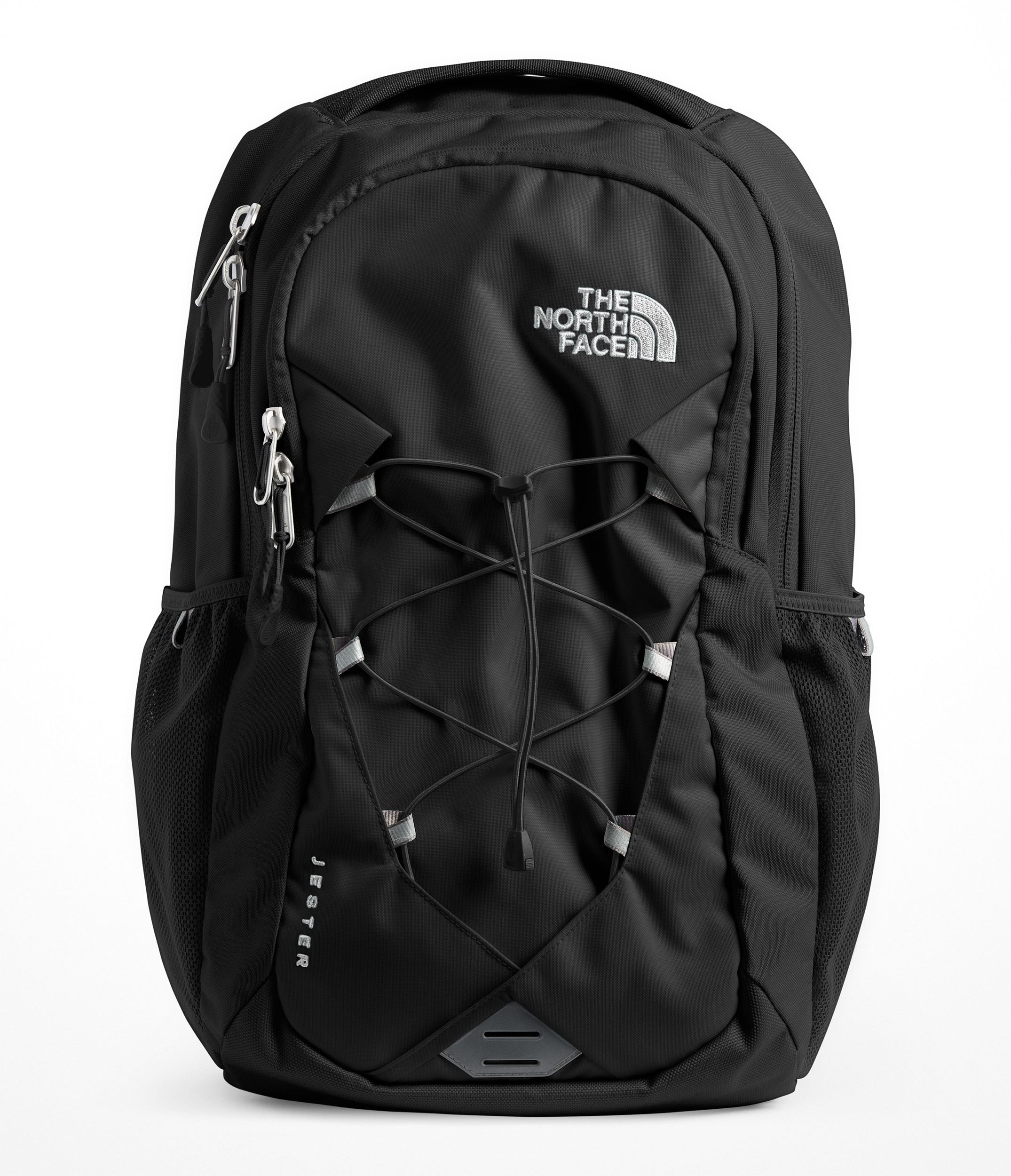 The North Face Women's Jester Backpack Tnf Black One Size by The North Face