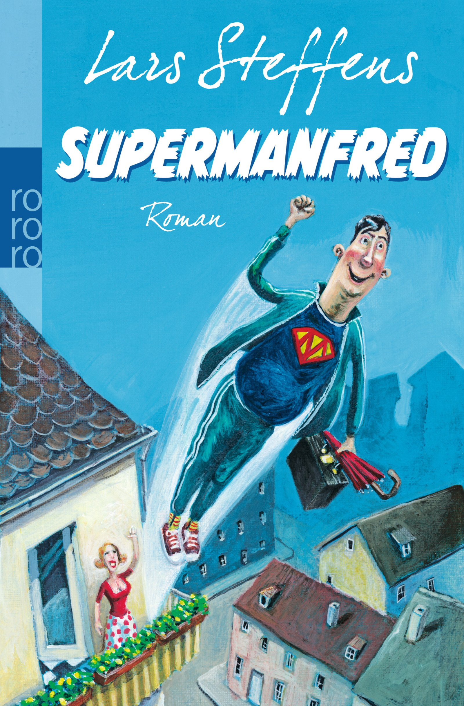 Supermanfred