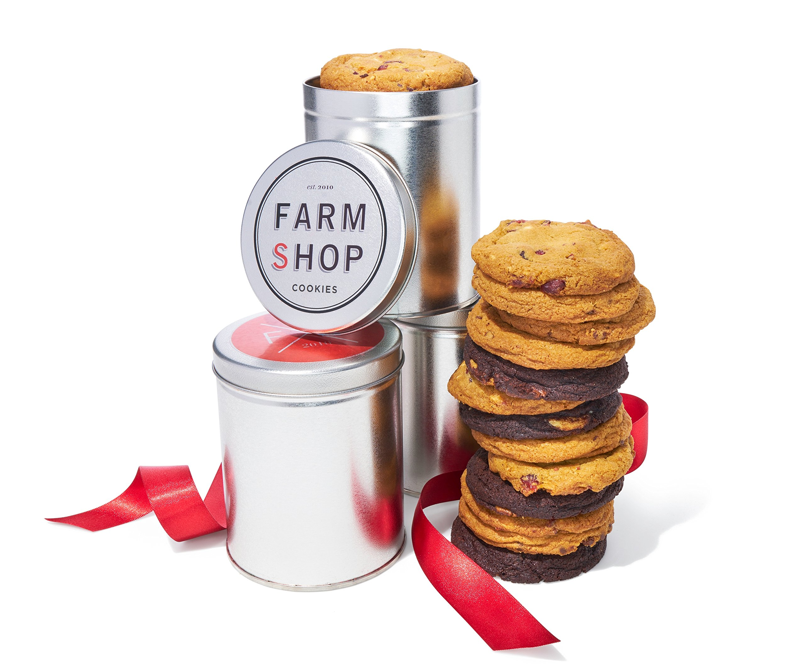 Farmshop Cookie Collection