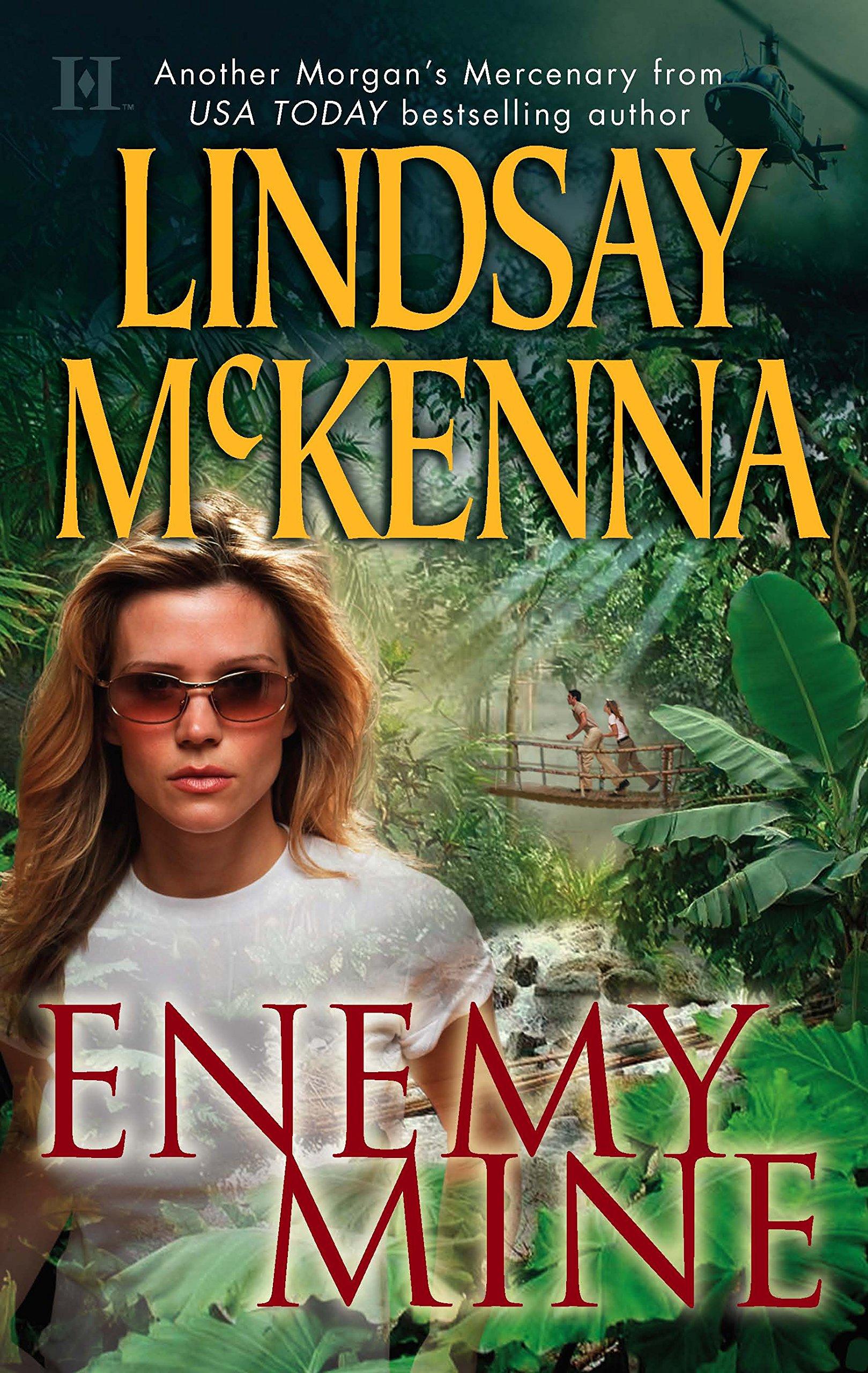 Download Enemy Mine (Morgan's Mercenaries) ebook