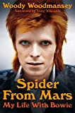 Spider from Mars. my life with Bowie