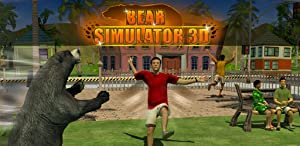 Angry Bear Attack 3D from Tapinator