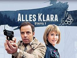 Alles Klara, Staffel 1