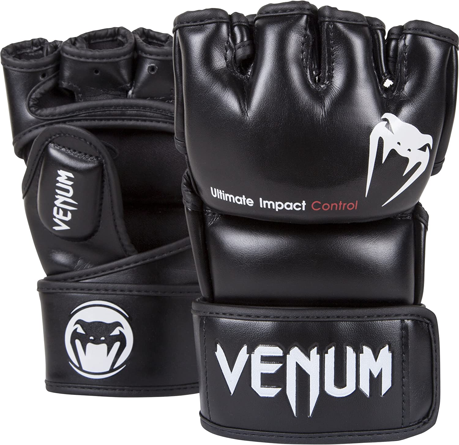 Phenom Grappling Gloves Mitts MMA UFC Fight Boxing Punch Bag Sparring Protector