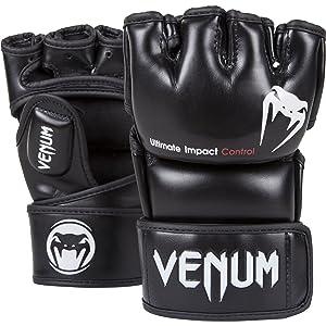 Venum Impact MMA Boxhandschuh im Test