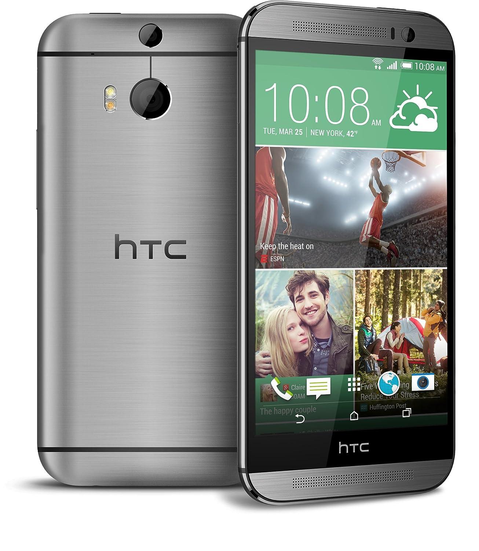 htc phones verizon 2015. amazon.com: htc one m8 factory unlocked smartphone with 32 gb memory, nano-sim support and 5.0-inch display us warranty (gunmetal grey): cell phones \u0026 htc verizon 2015