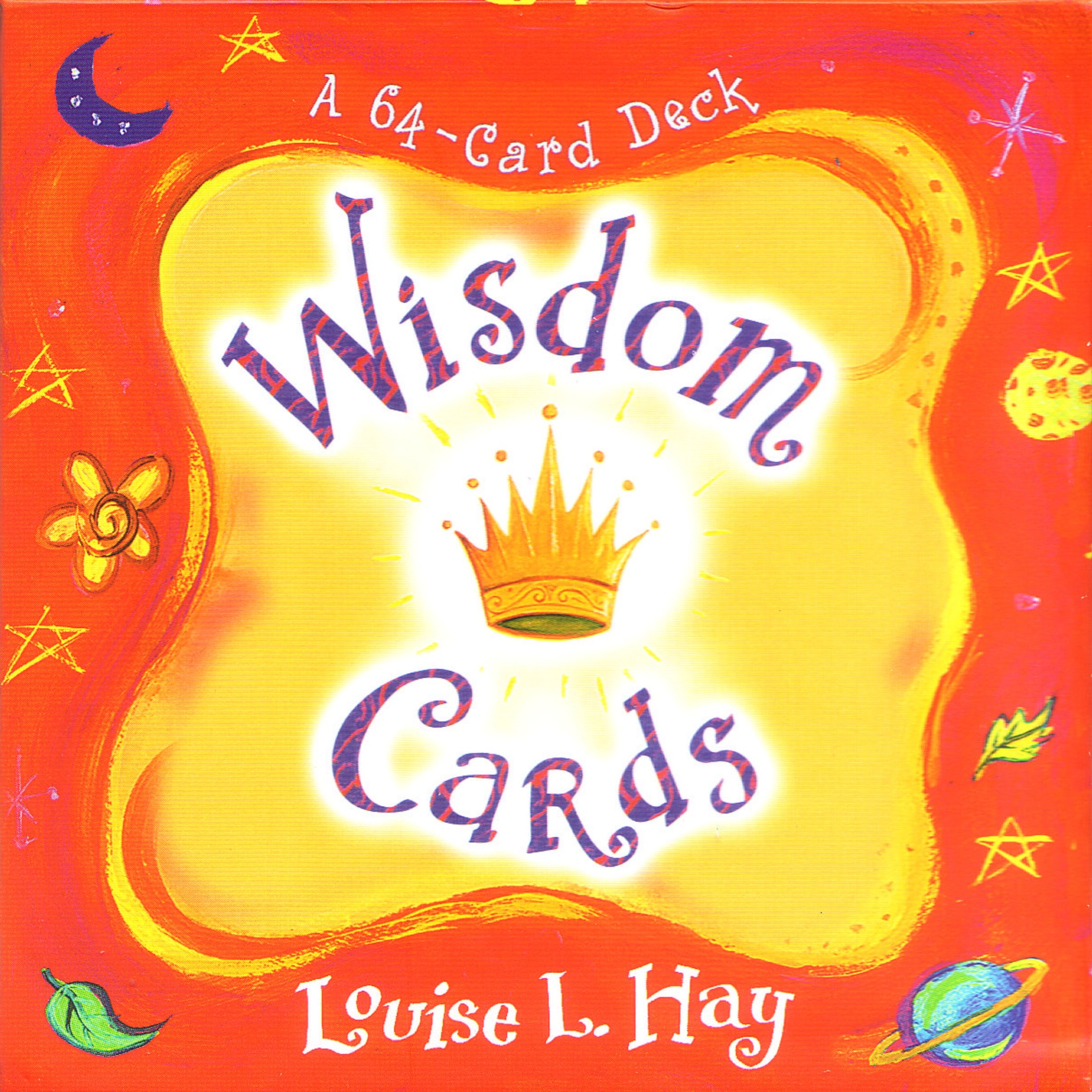 LOUISE HAY WISDOM CARDS EBOOK DOWNLOAD