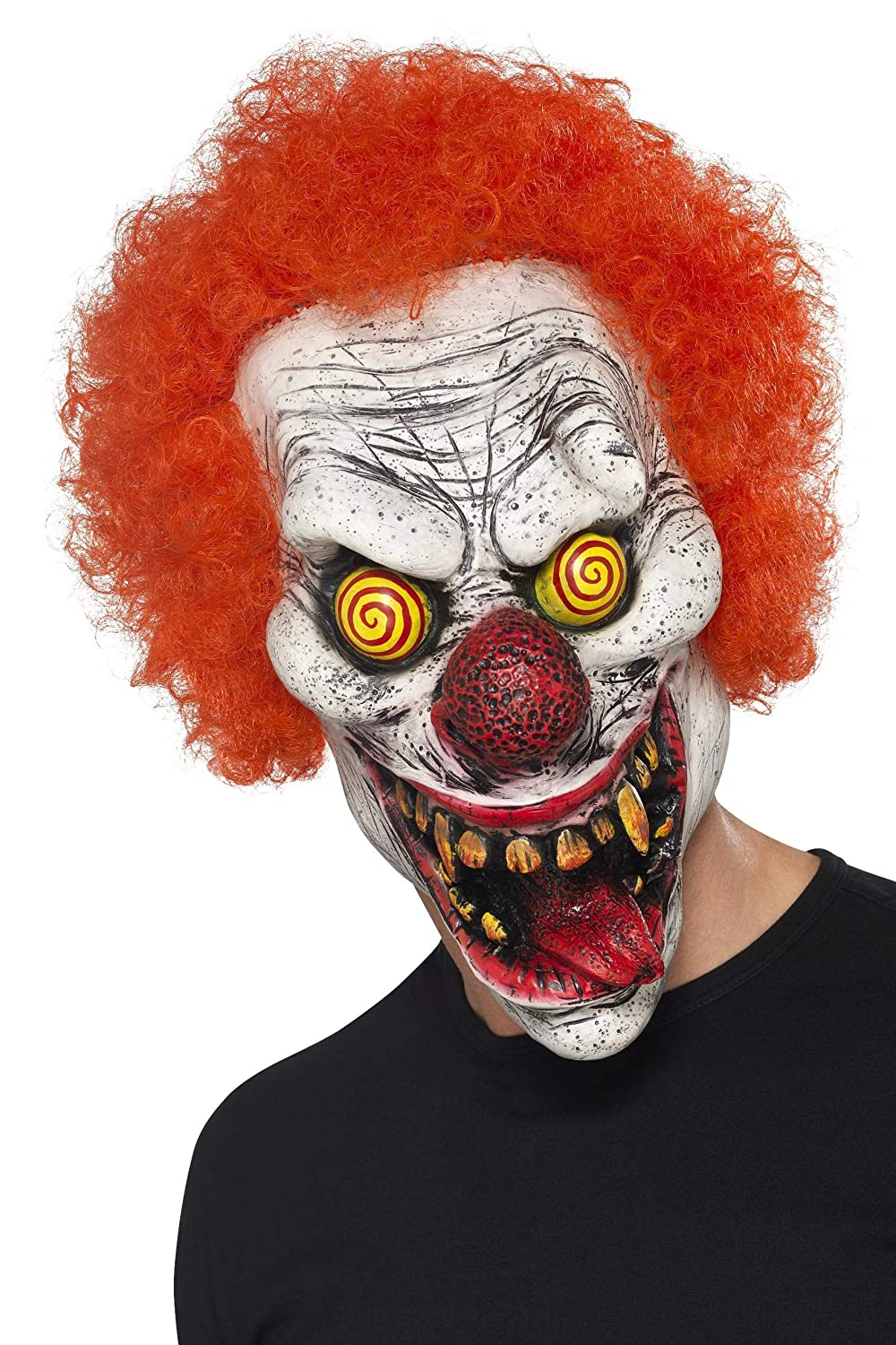 CIRQUE SINISTER-TWISTED CLOWN