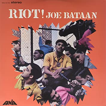 Image result for Joe Bataan