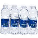 Evamor Natural Alkaline Artesian Water, 32-Ounce (Pack of 12)