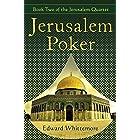 Jerusalem Poker (The Jerusalem Quartet Book 2)