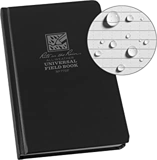 product image for Rite in the Rain Weatherproof Hard Cover Notebook