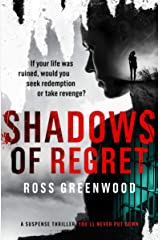 SHADOWS OF REGRET - A woman's tale Kindle Edition