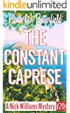 The Constant Caprese (A Nick Williams Mystery Book 20) (English Edition)