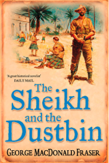 Mcauslan in the rough ebook george macdonald fraser amazon the sheik and the dustbin fandeluxe Document