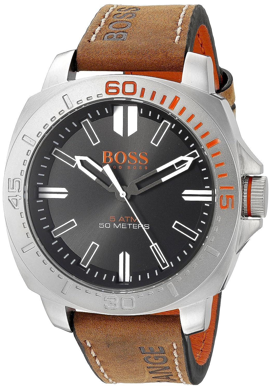 ff9b76433940 Hugo Boss Reloj para Hombre