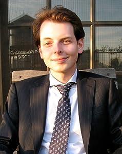 Jason Reza Jorjani