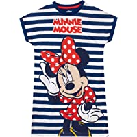Disney Camisón para Niñas Minnie Mouse