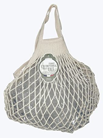 Natural Cotton String Shopping Bag: Amazon.co.uk: Kitchen & Home