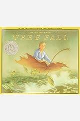 Free Fall Paperback