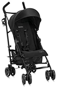 Inglesina USA Net Stroller Review