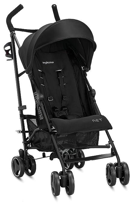 Inglesina Net Stroller - Lightweight Summer Travel Stroller
