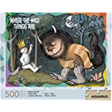 Where The Wild Things are 500 pc Puzzle