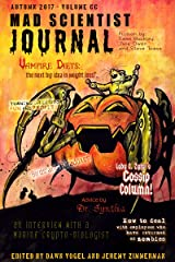 Mad Scientist Journal: Autumn 2017 Kindle Edition