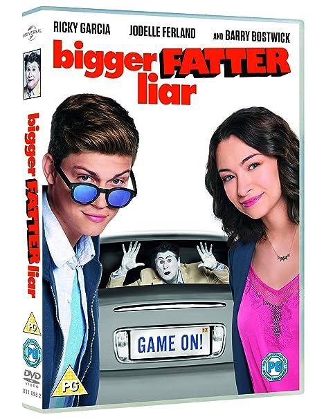 download big fat liar game