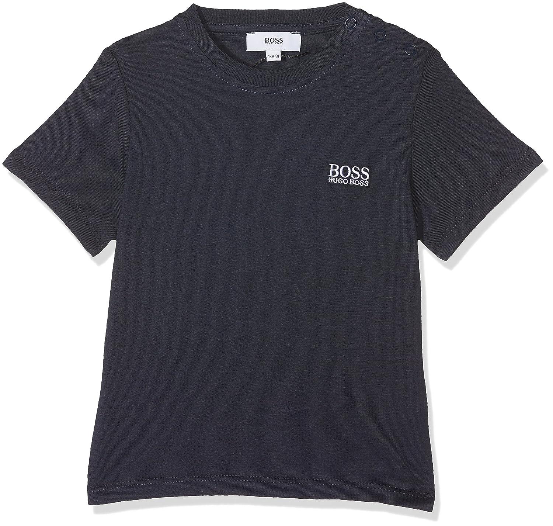 BOSS Baby-Jungen T-Shirt Tee Courtes