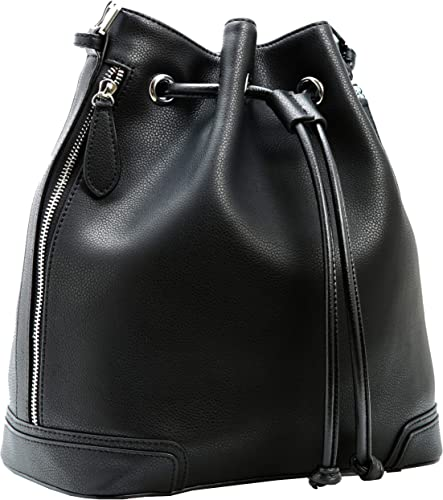 Ladies Handbags Clearance Women/'s Designer Fashion Large Drawstring Bucket Bags