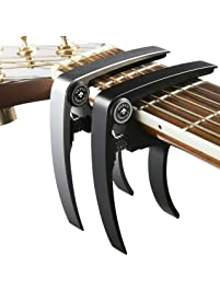 Amazon Com Guitar And Bass Accessories