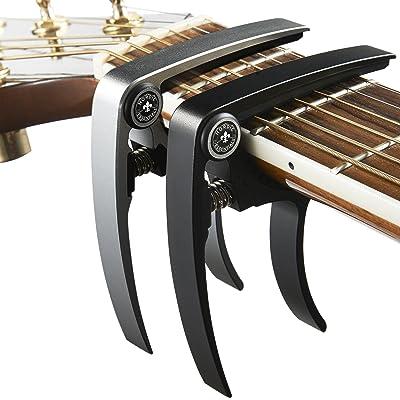 Nordic Essentials Universal Guitar Capo