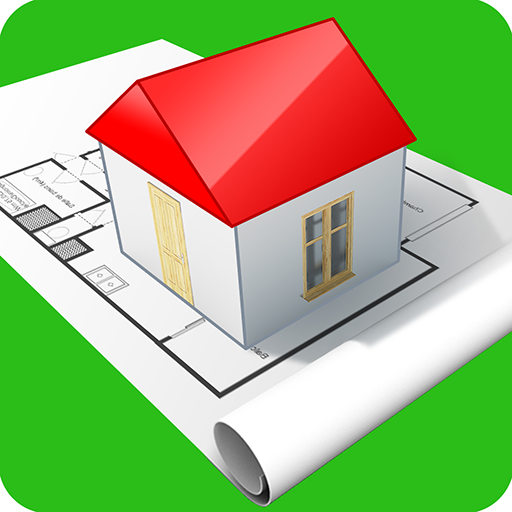 Home Design 3D -  Free (Easy Home Design Software)