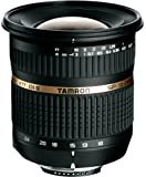 Tamron SP AF 10-24mm F/3.5-4.5 Di II LD Aspherical Lens for Canon