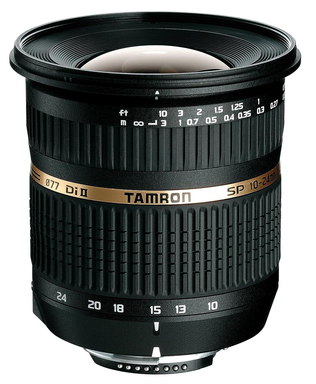TAMRON 超広角ズームレンズ SP AF10-24mm F3.5-4.5 DiII キヤノン用 APS-C専用 B001E キャノン  B001GVINA6