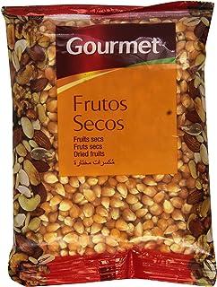 Gourmet - Frutos secos - Maíz para palomitas - 200 g - [pack de 5