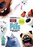 The Secret Life of Pets [Edizione: Regno Unito]