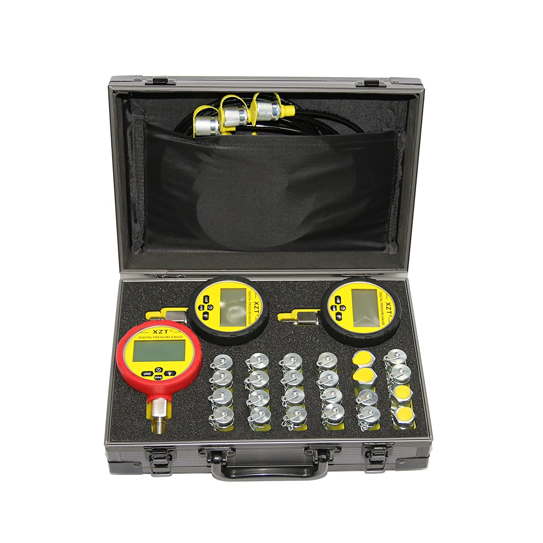 Industrial & Scientific Gauges XZT 70UD Hydraulic Pressure Tester
