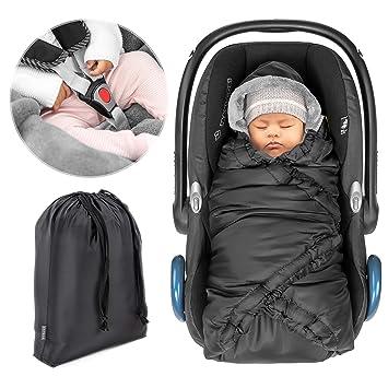 Fußsack Fusssack Baby Maxi Cosi Einschlagdecke NEU Pucksack
