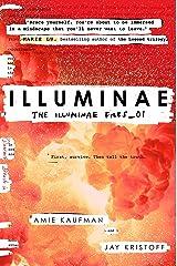Illuminae (The Illuminae Files) Hardcover