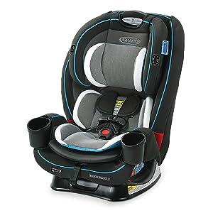 Graco TrioGrow SnugLock LX 3 in 1 Car Seat