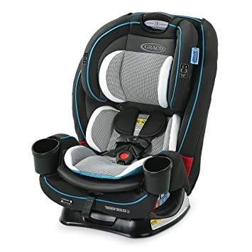 Amazon.com : Graco TrioGrow SnugLock LX