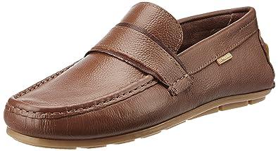 Buy U.S. Polo Assn. Men's Tan Loafers
